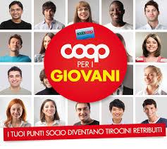 coop per giovani