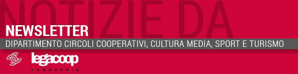 Dipartimento Circoli, Area Cultura e Media, Sport e Turismo
